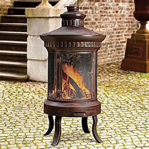 Feuerstelle Für Terrasse : antikdesign klassische atrium feuerstelle behaglichkeit f r die terrasse hagen grote shop ~ Frokenaadalensverden.com Haus und Dekorationen