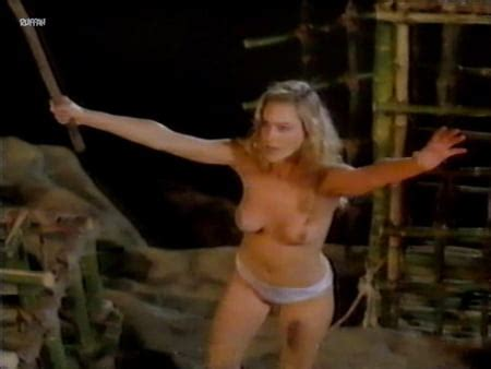 Shawn Weatherly Nude