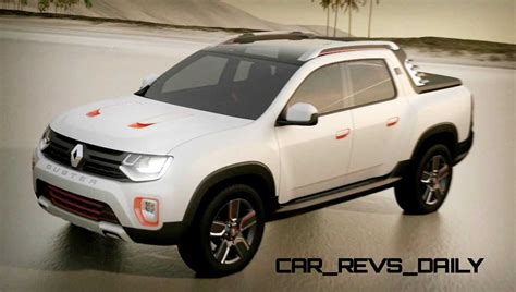 renault duster 2014 2014 renault dacia duster oroch