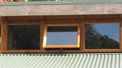 clerestory windows types of windows used in building construction
