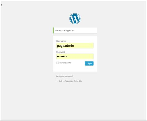 Access Wordpress Dashboard & View Your Site In Maintenance