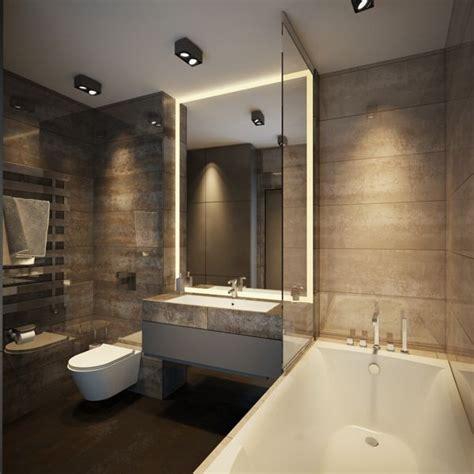 Rundum Beleuchteter Badspiegel Led New York M303l4 Mit