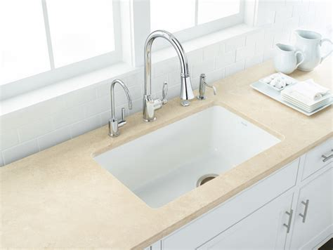 fireclay undermount kitchen sink rohl allia fireclay single bowl undermount kitchen sink