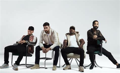 Rudimental Edge Ahead Of Keala Settle In Singles Chart