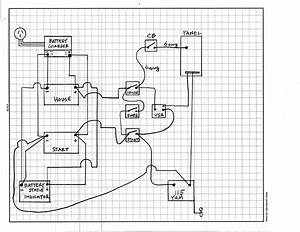 Wiring Diagram For A 2003 Princecraft 16 Pontoon Boat