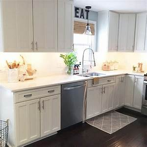 best benjamin moore paint colors for kitchens 2017 With best brand of paint for kitchen cabinets with massachusetts wall art