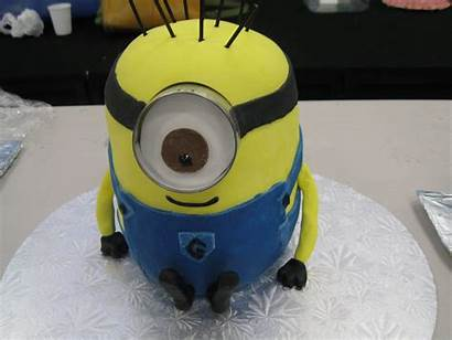 Cake Cakes Awesome Designs Minion Girly Eat