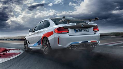 Bmw M Launches Many M Performance Parts For The M2 Competition