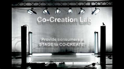 co creation and open innovation in new product development