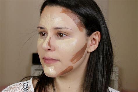 1001 + conseils et astuces pour réaliser un maquillage contouring facile . trucs de maquillage maquillage et maquillage contouring