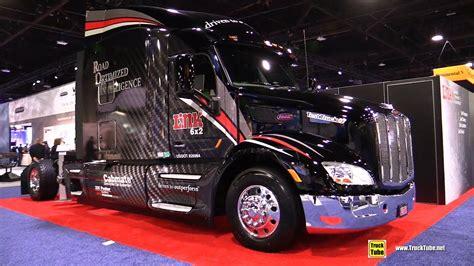 peterbilt  truck  cabmate cabin  link
