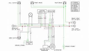 Baja Designs Wiring Diagram