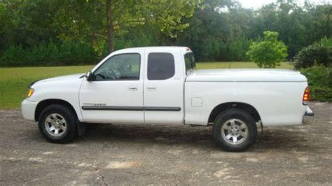 Toyota Tundra For Sale By Owner by Find Used 2004 Toyota Tundra For Sale By Original Owner In