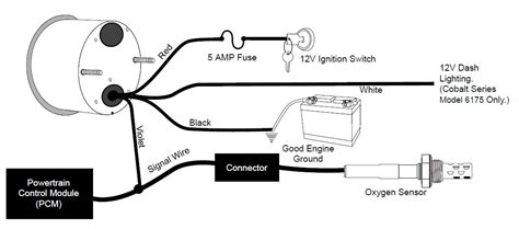 How Install Auto Meter Pro Comp Ultra Lite Air Fuel