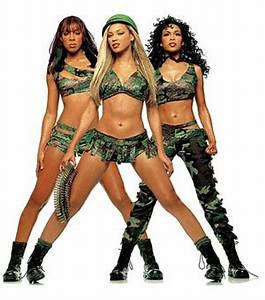 Beyonce, Destiny's Child Mates Reunite for Superbowl ...