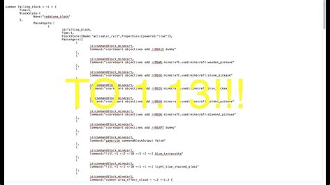 mob spawners minecraft  updating commands