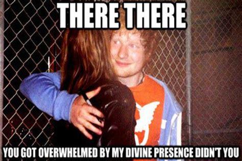 Ed Sheeran Memes - 7 best ed sheeran memes ever memes