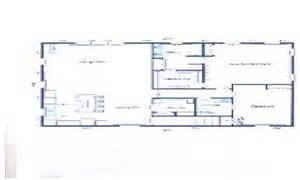 steel shop with living quarters floor plans 94 barn with living quarters floor plans barn plans 4