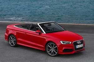 Audi Cabriolet A3 : audi a3 cabriolet review autocar ~ Maxctalentgroup.com Avis de Voitures