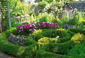 best, 20, , herb, garden, design, 2017