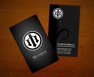 25 great business card designs browse ideas With great business card ideas