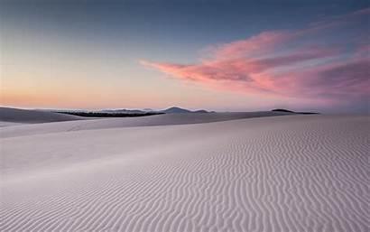 Desert Sand Dunes Beach Wallpapers Australia Pink