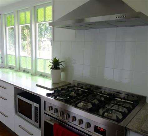splashbacks brisbane splashback ideas glass splashbacks