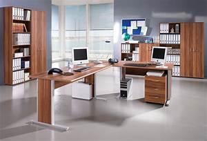 Arbeitszimmer Möbel : b ro arbeitszimmer 10 teilig mod gm154 walnuss h c m bel ~ Pilothousefishingboats.com Haus und Dekorationen