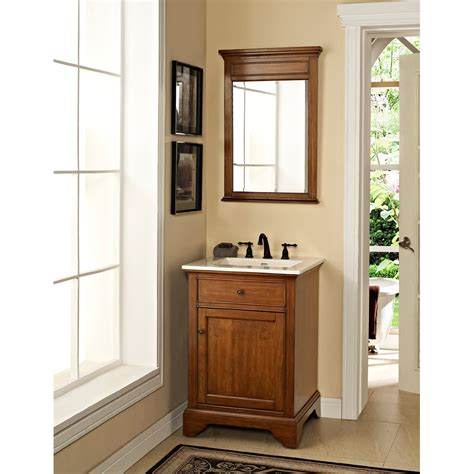 fairmont designs framingham  vanity vintage maple