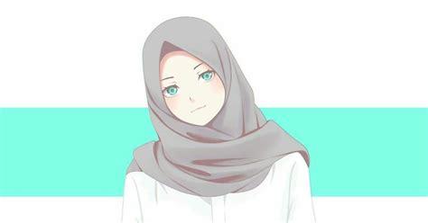 gambar kartun  islam  lucu  keren server