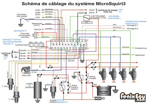 Peugeot 306 Phase 3 Wiring Diagram by Projet Pour 306 S16 Xu10j4rs Forum Megasquirt Fr