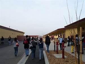 Meehleis Modular Buildings » Cesar Chavez High School