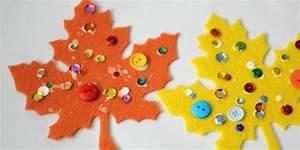 Bricolage Automne Primaire : activit enfant et d co de maison 50 id es pour l 39 automne ~ Dode.kayakingforconservation.com Idées de Décoration
