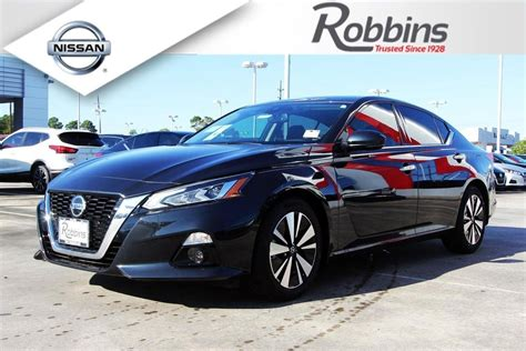 2019 Nissan Altima by 2019 Nissan Altima 2 5 Sl Humble Tx 26947910