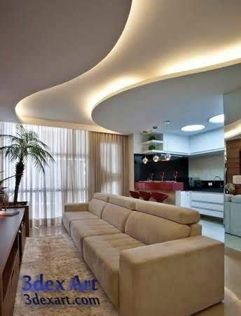 Kitchen Ceiling Design Ideas - latest false ceiling designs for living room and hall 2018