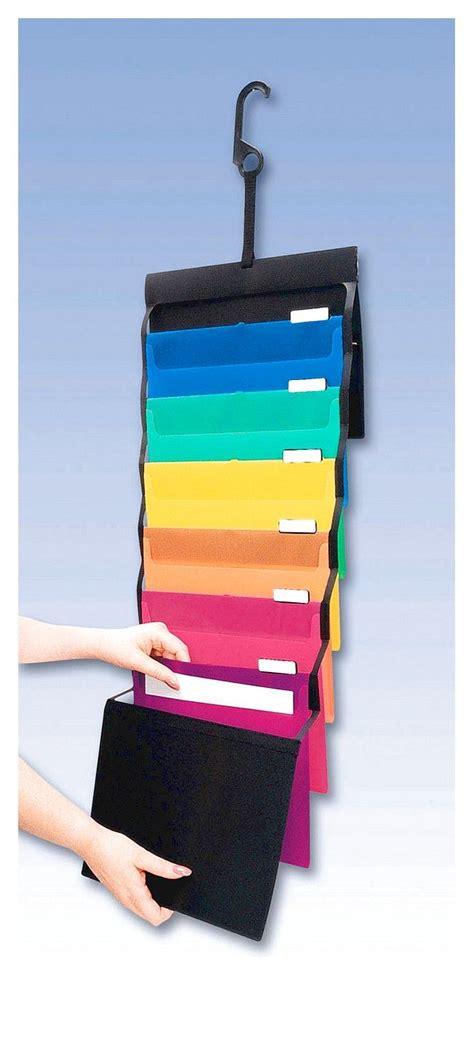 wall file organizer ideas  pinterest mail