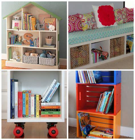 Librerie Musicali Roma by Montessori Come Organizzare I Libri Per Bambini Mamma