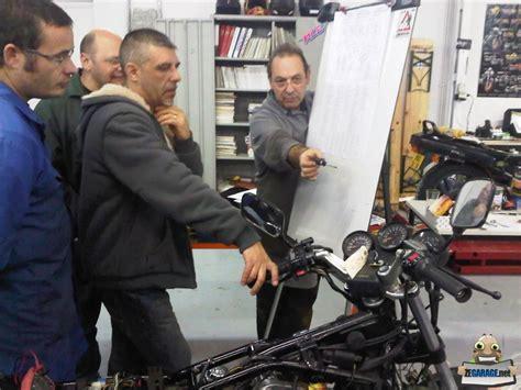 formation mecanique moto afpa apprendre la m 233 canique sur zegarage net