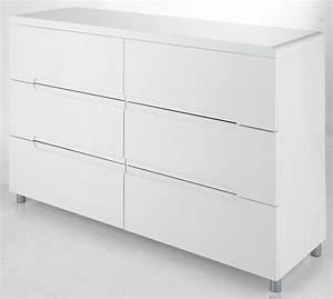 Commode 6 Tiroirs Conforama : meuble commode conforama id es de d coration int rieure french decor ~ Teatrodelosmanantiales.com Idées de Décoration