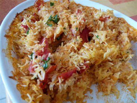 cuisiner au four comment cuisiner du riz au four toutes les é