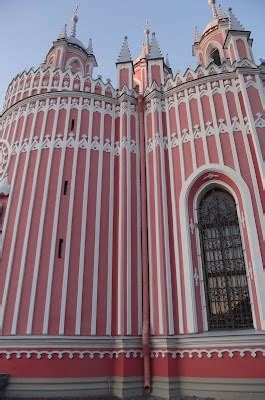 chesme church  st petersburg russia  travel guru
