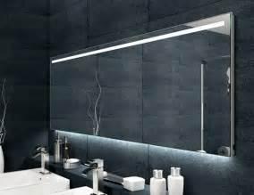 badezimmer beleuchtung spiegel badspiegel mit beleuchtung