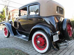 Ford Model A : 1931 ford model a victoria classic ford model a 1931 for ~ Dode.kayakingforconservation.com Idées de Décoration