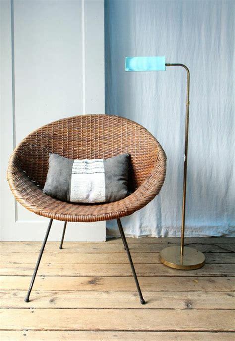 chaise d ext rieur jolies variantes pas cher pour un meuble en bambou