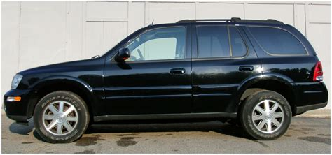 Buick Rainier Cxl by 2004 Buick Rainier Cxl Carmart Net Fergus Falls
