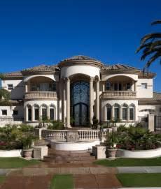 luxury estate home plans 15 phenomenal mediterranean exterior designs of luxury estates