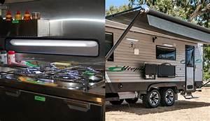 Led Lichtleiste Outdoor : 12v led lichtleiste wasserdicht markisenleuchte kastenwagen au enlampen 1000lm ebay ~ Orissabook.com Haus und Dekorationen