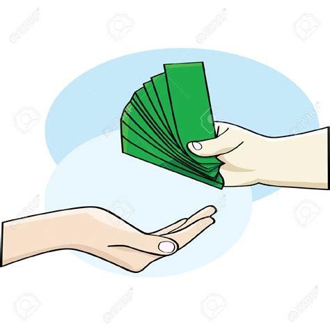 clipart money giving money clipart 101 clip