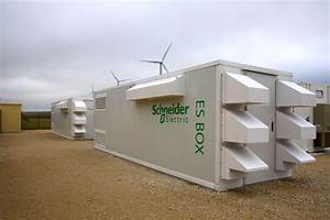 Energy Storage Systems: more than just the battery | SE Solar