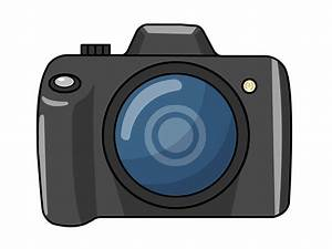 Free to Use & Public Domain Camera Clip Art - Page 2